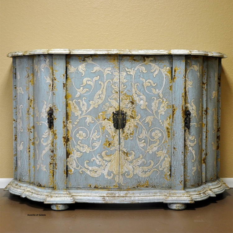 New Orleans Sideboard
