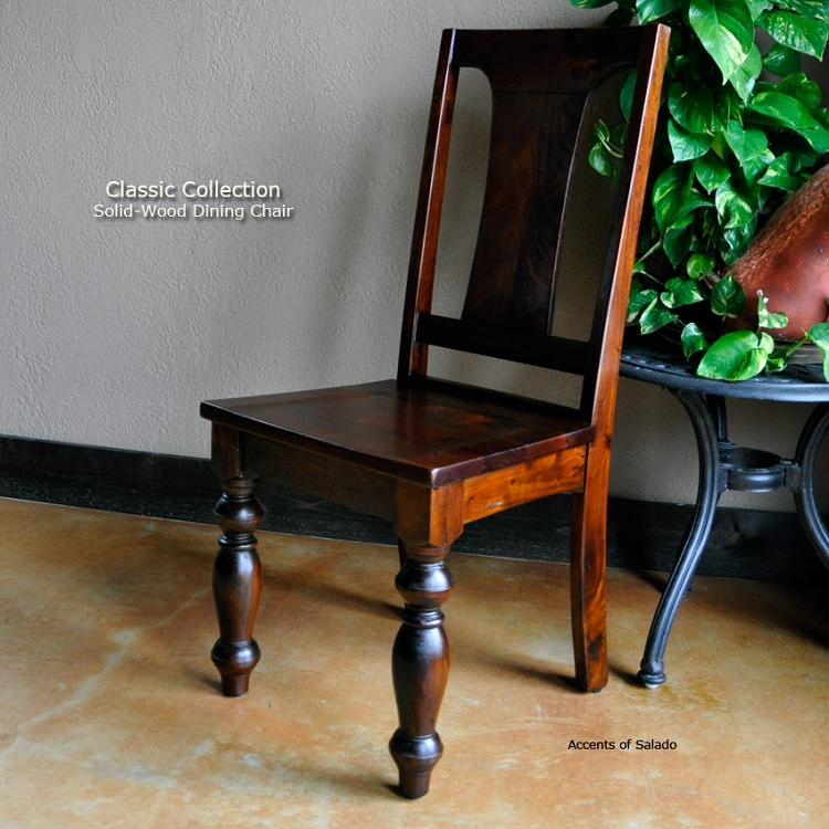 Cameroon Dining Chair