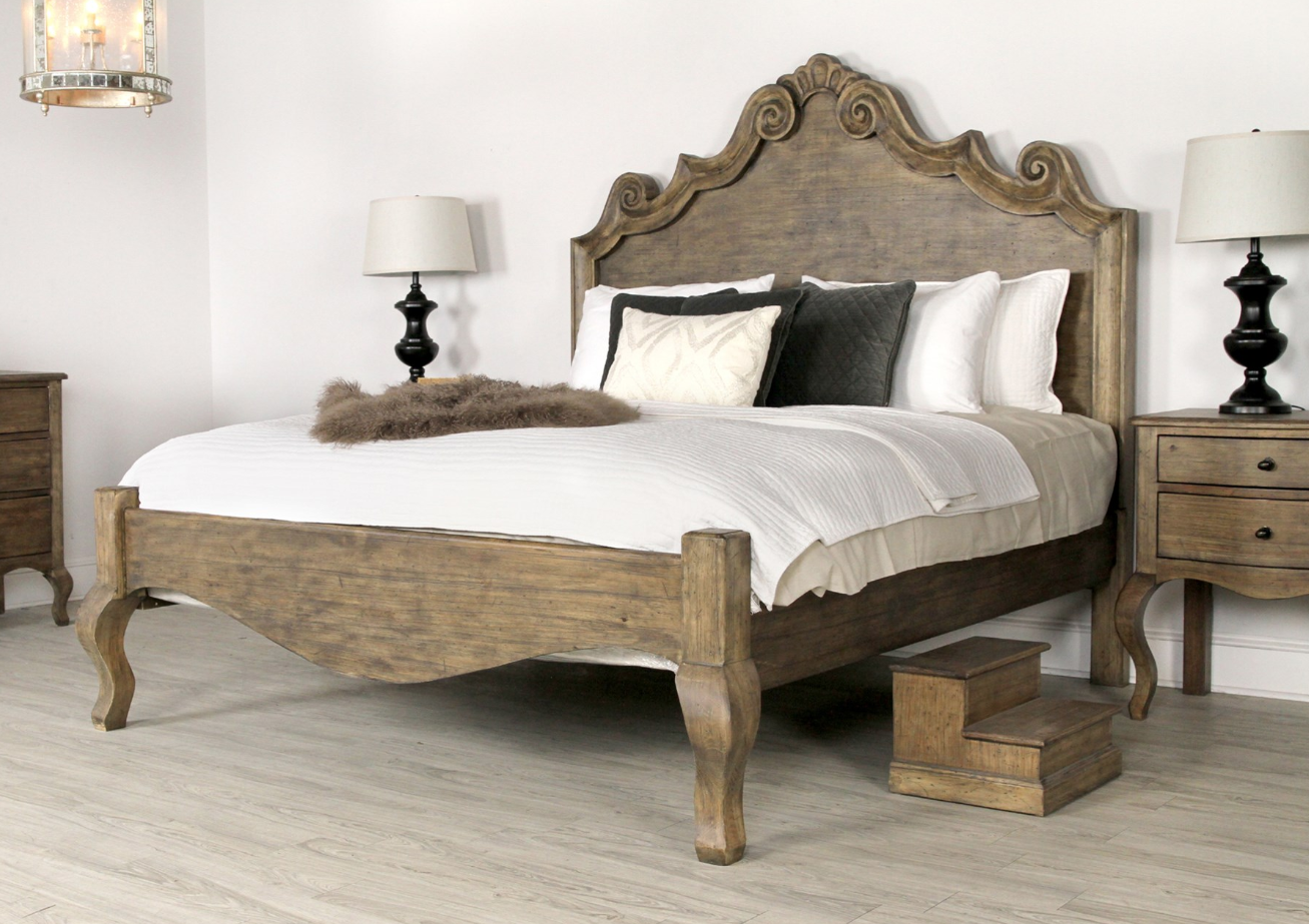 all kauffman american collection less driftwood buy furniture product bedroom