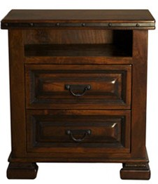Mancini Bedside Table