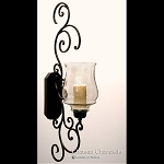 Clearance- Chateau Candle Holder