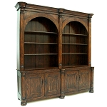 Crown Collection Double Hutch