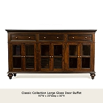 Classic Collection Large Buffet