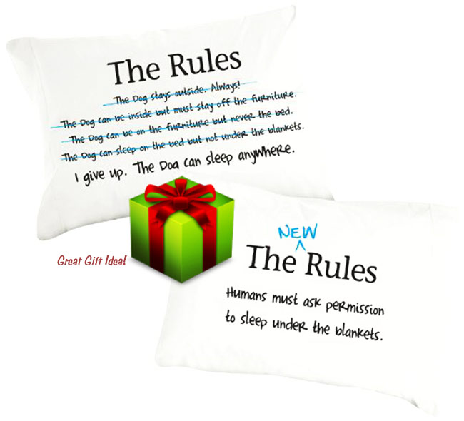 Pillow Case Set 2