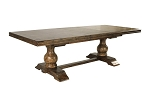 Toscana Extra Long Dining Table