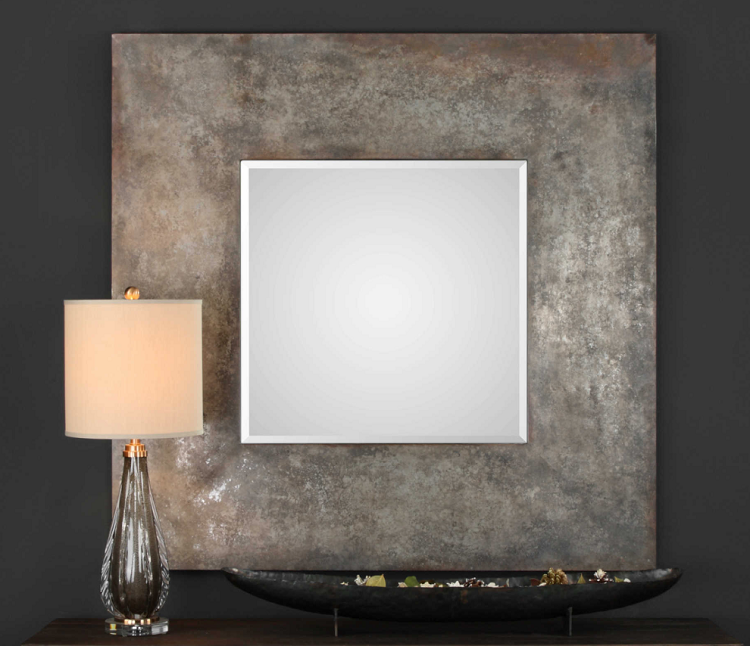 Coastal Living - 60X60 Mirror