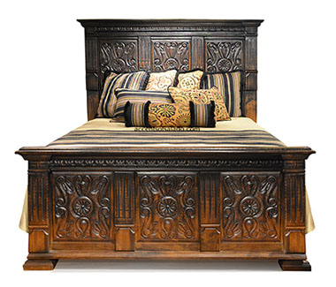 furniture sierra collection old world tuscan bedroom furniture
