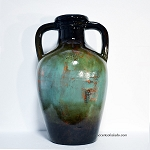 Alfresco Large Wine Vessel - Turquoise